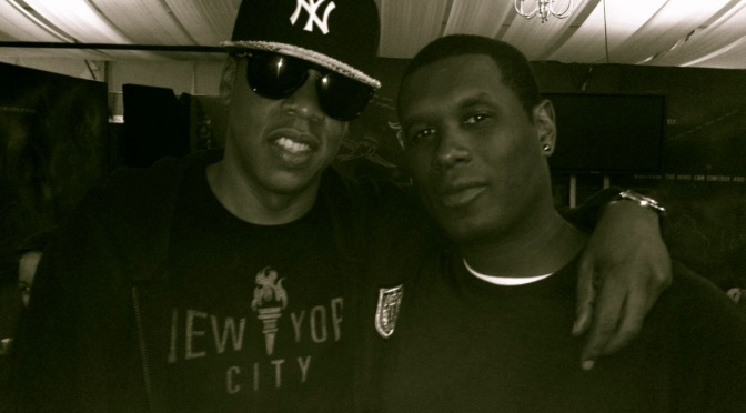"Jay Electronica x Jay-Z ""We Made It"""